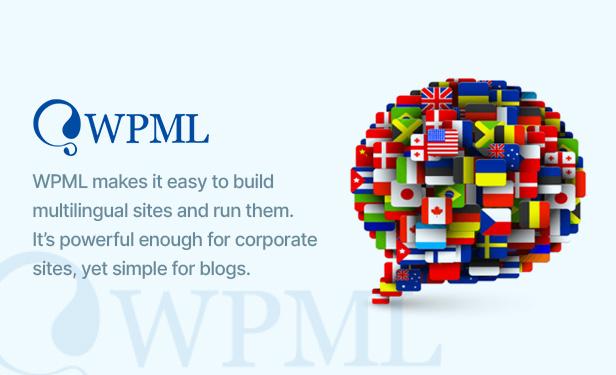 Loan WPML