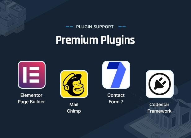 Loan Premium Plugins